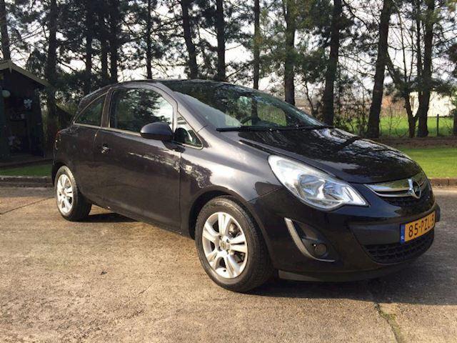 Opel Corsa occasion - Autobedrijf Kerkri