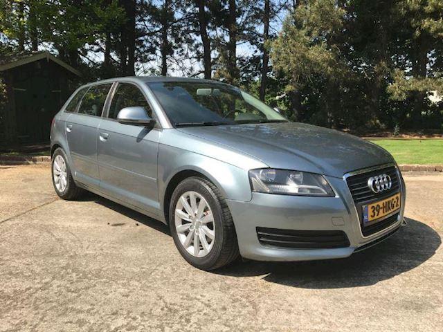 Audi A3 occasion - Autobedrijf Kerkri