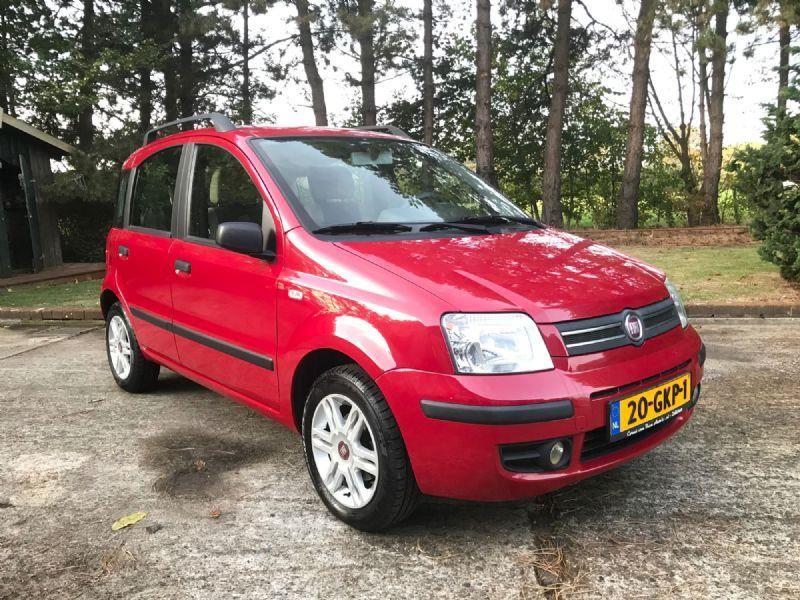Fiat Panda occasion - Autobedrijf Kerkri