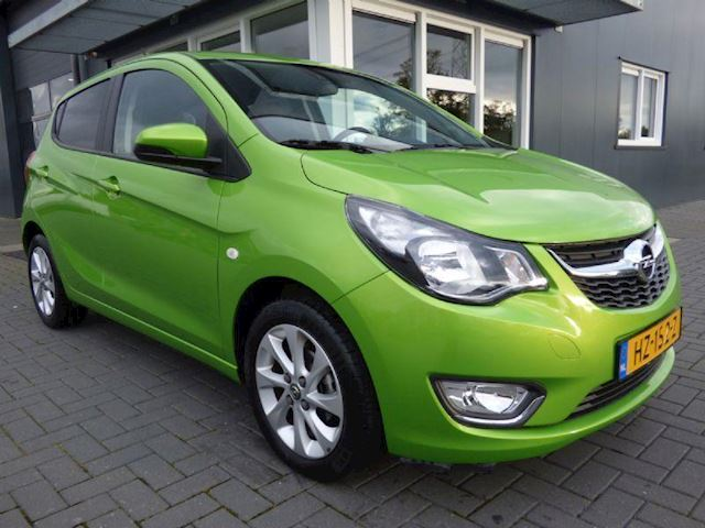 Opel Karl 1.0 ecoFLEX Cosmo | AIRCO | CRUISE | 20000 KM!!!