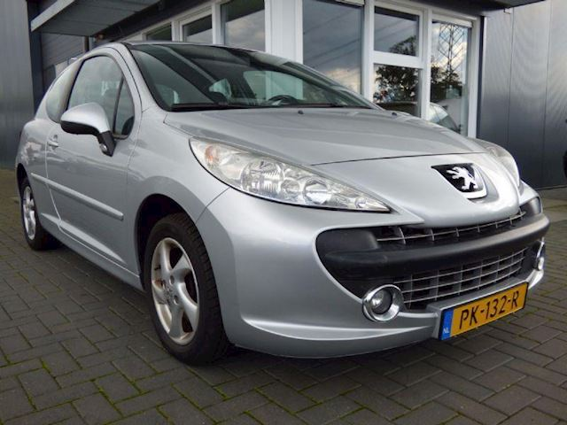 Peugeot 207 1.6 XS PACK | AIRCO | 121000 KM!!!