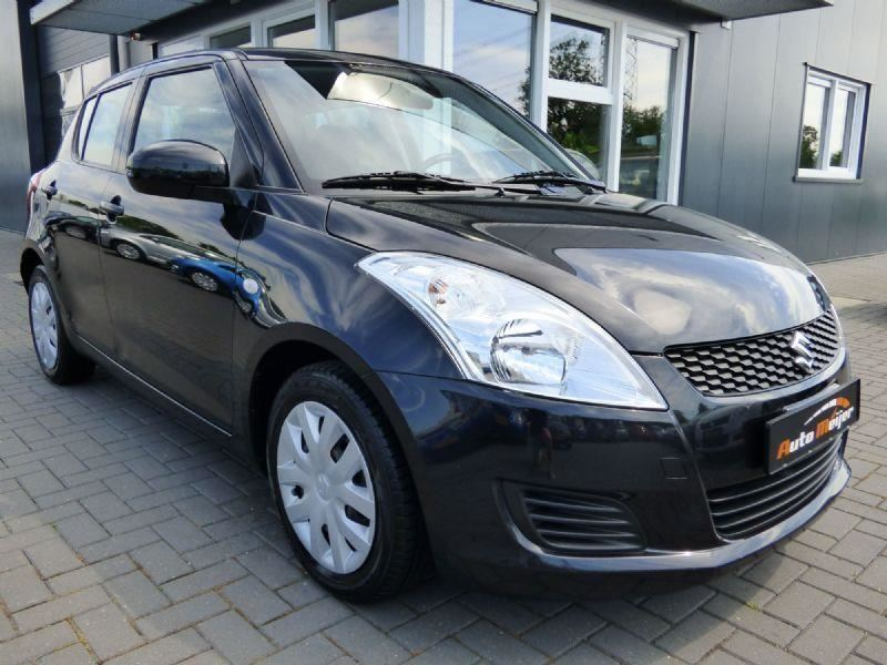 Suzuki Swift occasion - Auto Meijer