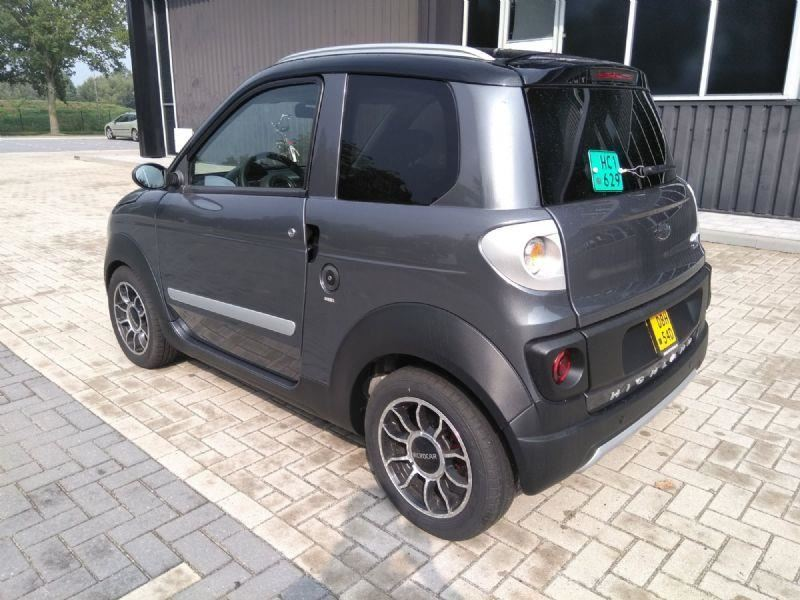 Microcar M Go Microcar Mgo Dci Met Airco Brommobiel Veenendaal