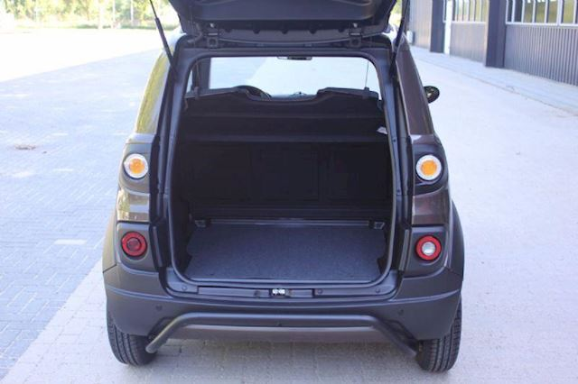 Microcar Microcar Mgo Highland X Nu via BROM abonnement vanaf € 200 per maand.