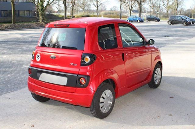Microcar M.GO RS Microcar Mgo RS In nieuwstaat!!