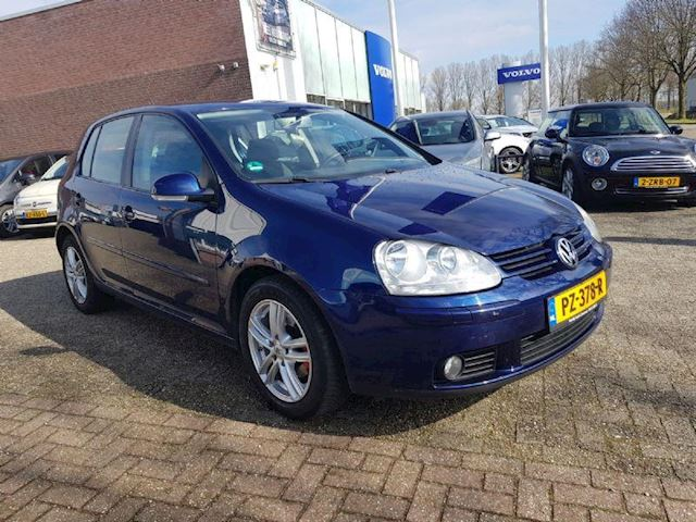 Volkswagen Golf 1.6fsi comfort business
