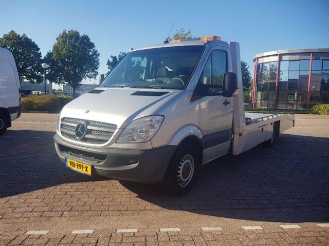 Mercedes-Benz Sprinter Oprijwagen