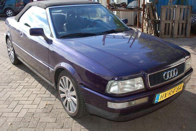 Audi 80 2.0 cabriolet Pro Line