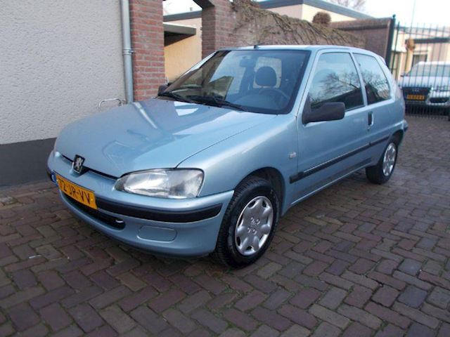 Peugeot 106 1.1 xt  apk 14-05-2021 nwe distr riem waterpomp