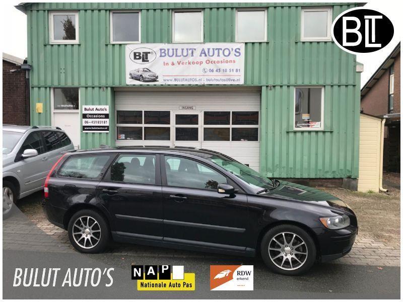 Volvo V50 occasion - Bulut Auto's