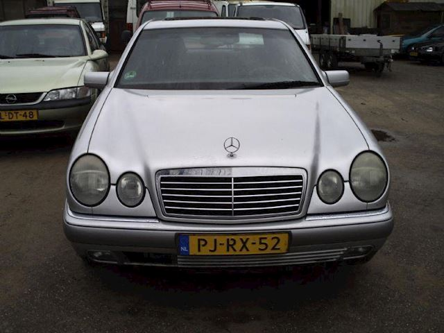 Mercedes-Benz E-klasse occasion - Holland Auto's
