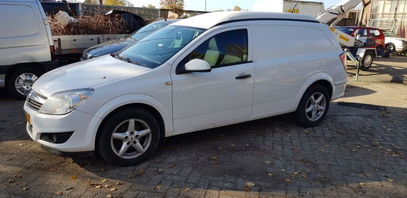 Opel Astra occasion - Holland Auto's