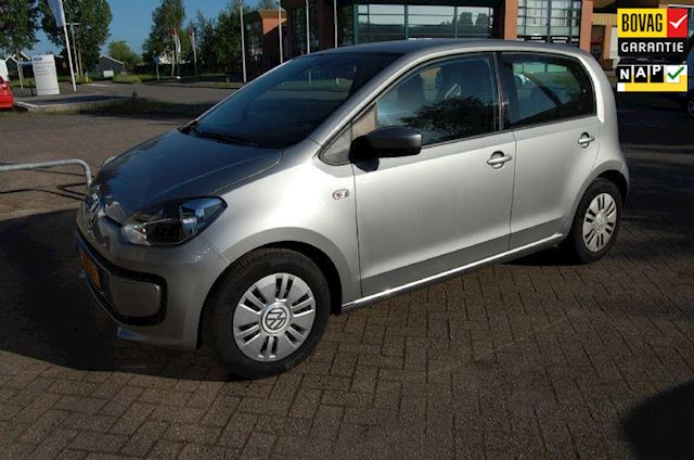 Volkswagen Up! 1.0 12V 44KW 5Drs.MOVE UP AIRCO BLEUMOTION