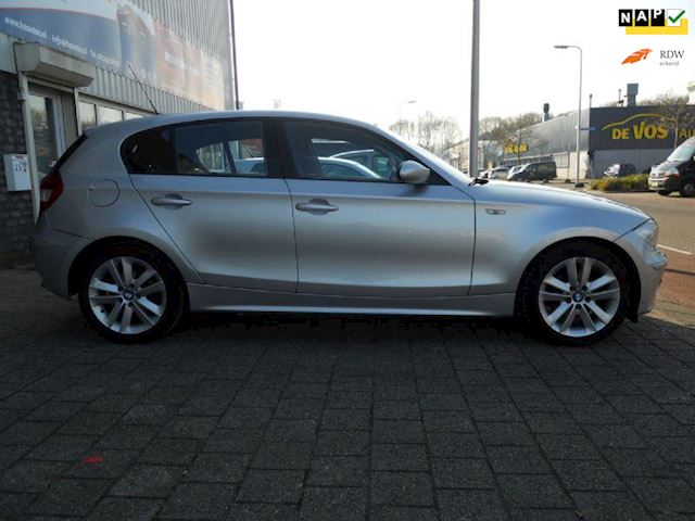 BMW 1-Serie Airco Nw APK Nw Ketting