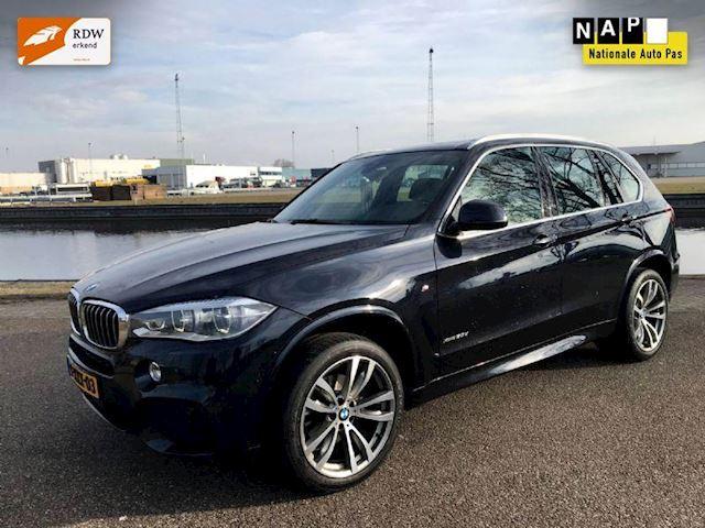 BMW X5 occasion - Autobedrijf Neervoort