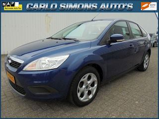 Ford Focus occasion - Carlo Simons Auto's