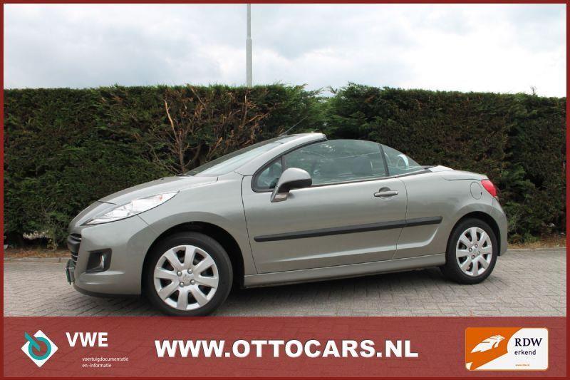 Peugeot 207 occasion - Autobedrijf Otto VOF