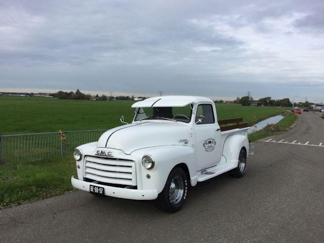 Chevrolet 2500 Gmc pick up
