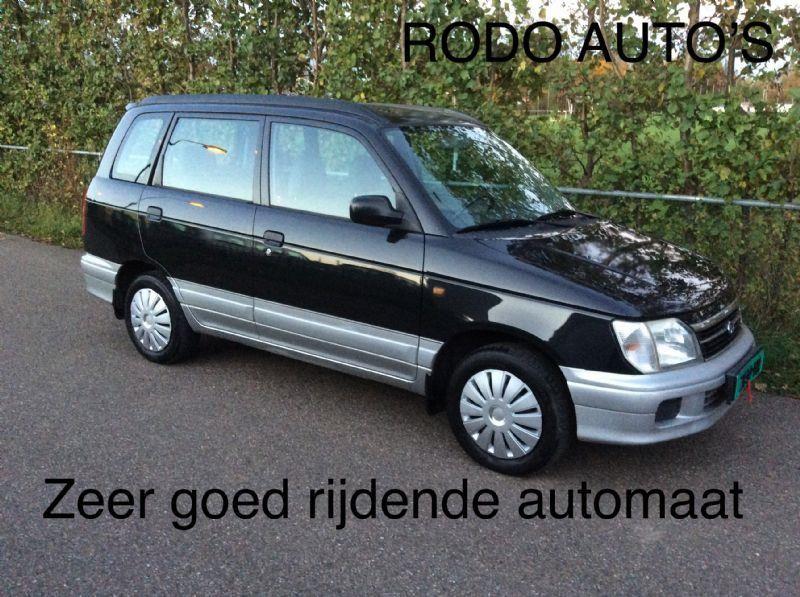 Daihatsu Gran move occasion - Rodo Auto's Andelst