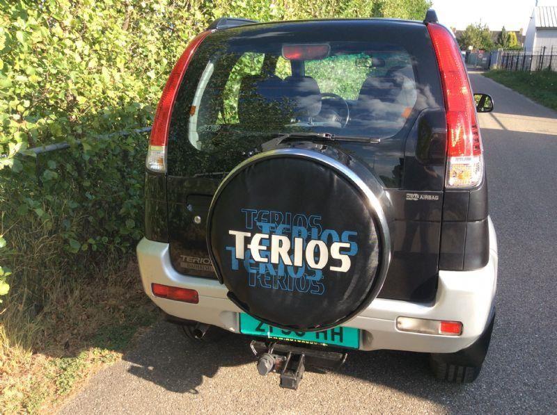 Daihatsu Terios occasion - Rodo Auto's Andelst