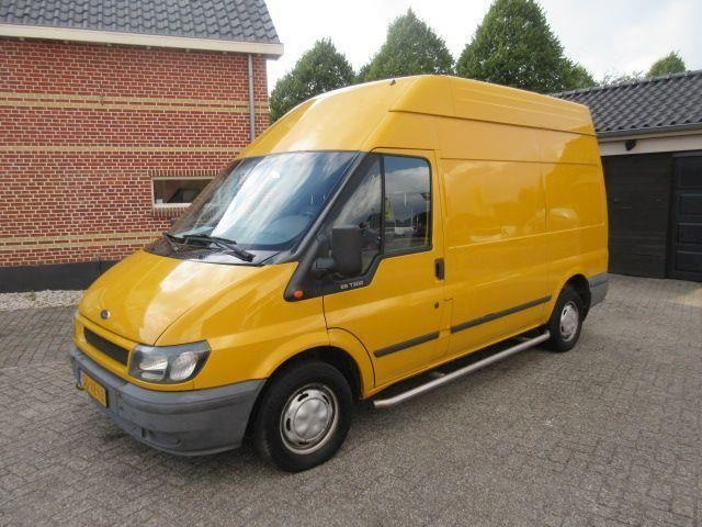 Ford Transit 300M 2.0TDdi HD