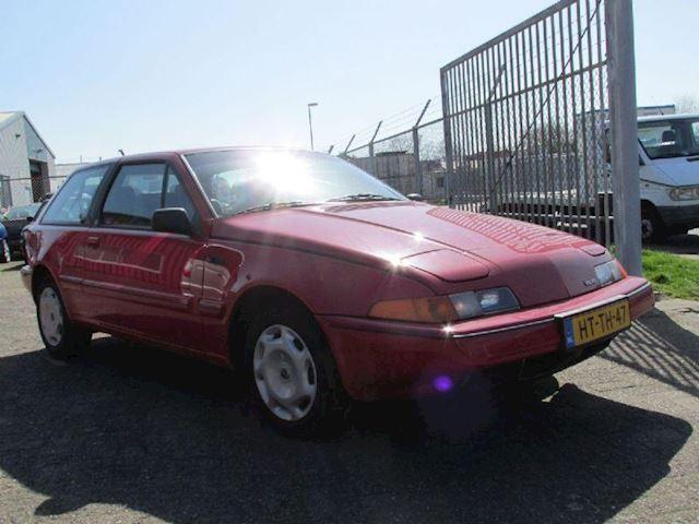 Volvo 480 1.7 S nette auto 156.000 km NAP VERKOCHT