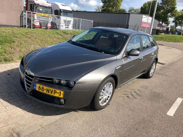 Alfa Romeo 159 Sportwagon 1.9 JTD Business