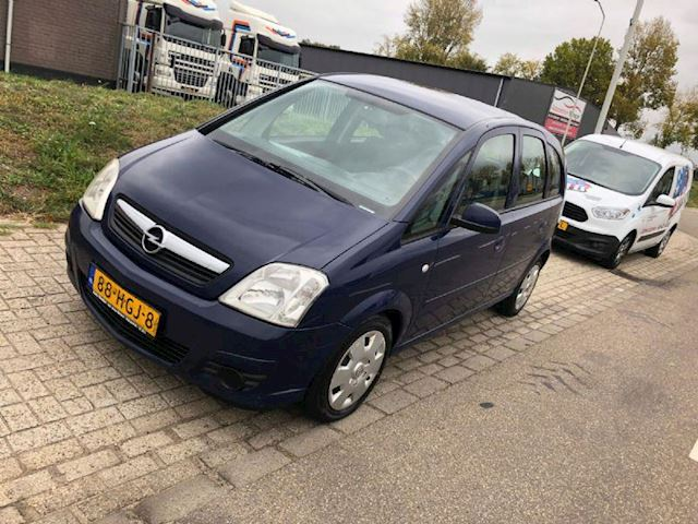 Opel Meriva 1.7 CDTi Business