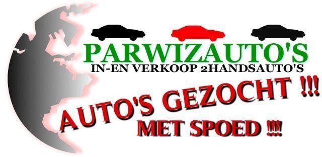 Volkswagen GEZOCHT AUTOS MET SPOED  occasion - Parwiz Automobielen