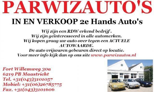 Opel LET OP  AANBIEDING PRIJZEN VERLAAGD  occasion - Parwiz Automobielen