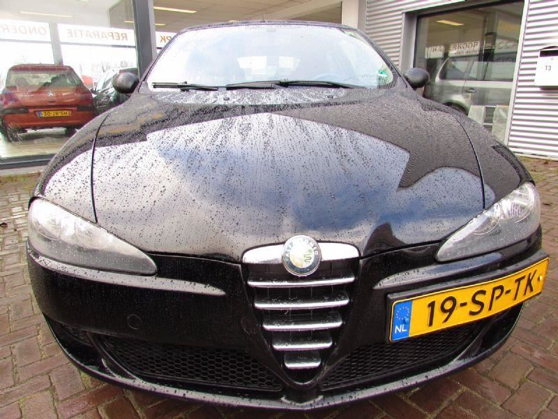 Alfa Romeo 147 occasion - D&M Cars