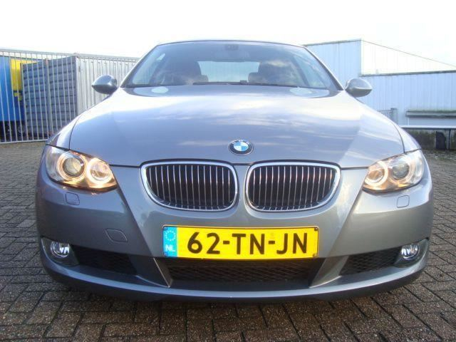 BMW 3-serie occasion - Siar Auto's