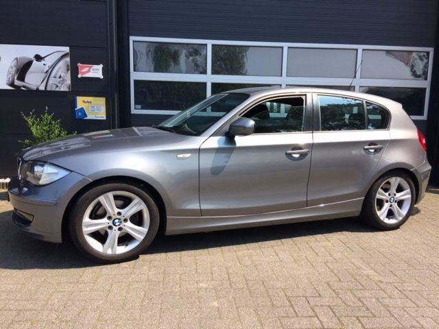 BMW 1-Serie occasion - Frans van Tuijl Auto's