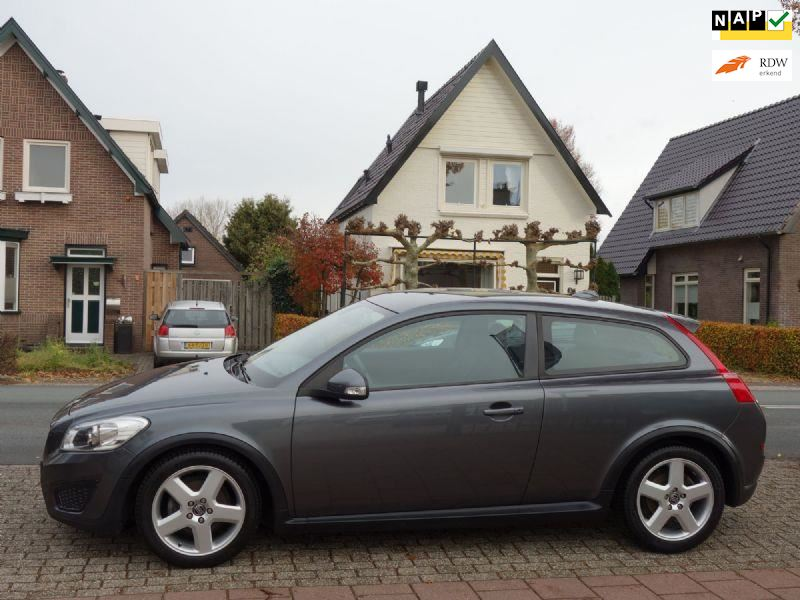 Volvo C30 occasion - De Vries Automotive Apeldoorn
