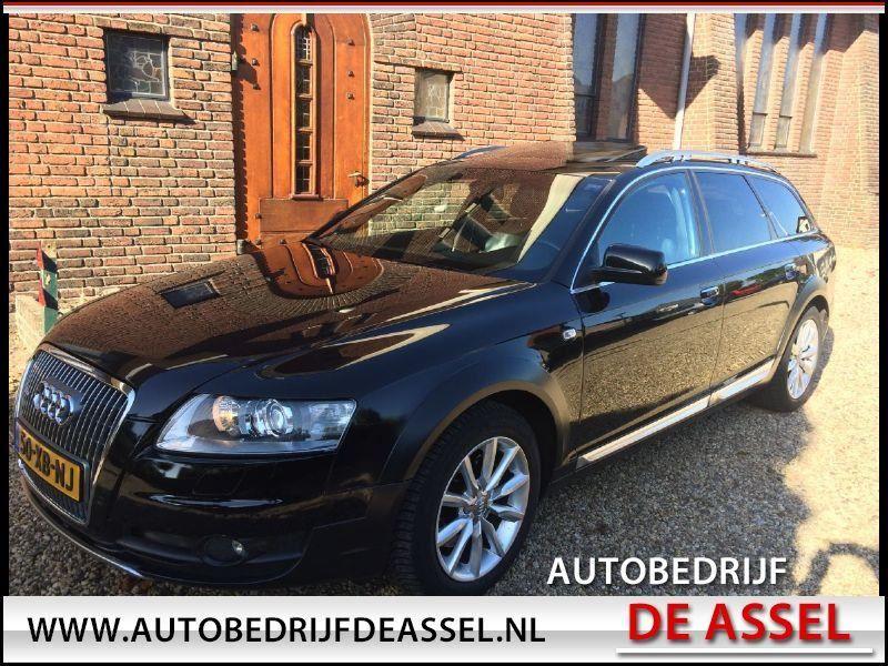 Audi A6 occasion - Autobedrijf De Assel