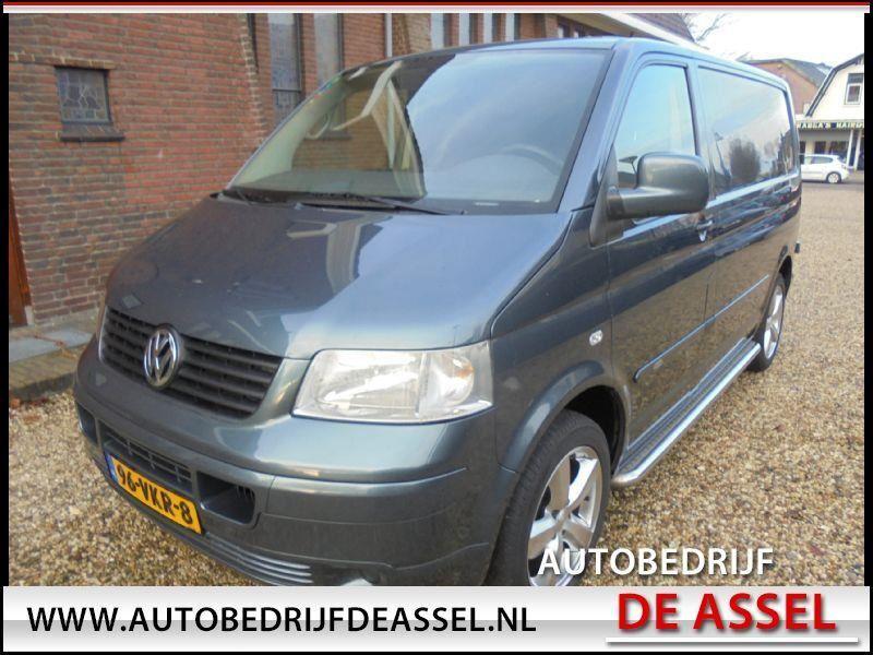 Volkswagen Transporter occasion - Autobedrijf De Assel