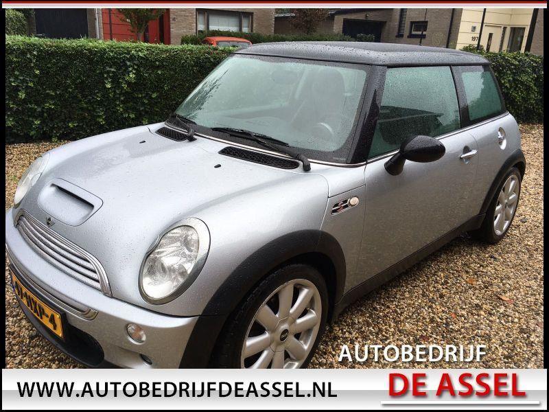 Mini One occasion - Autobedrijf De Assel
