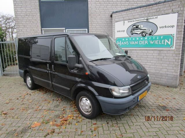 Ford Transit 260S 2.0TDCi Business Edition Airco