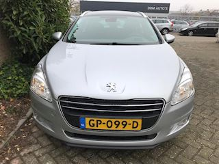 Peugeot 1.6 HDi Blue Lease occasion - DDM Export B.V.