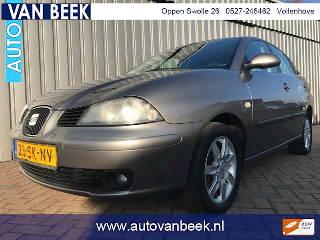 Seat Cordoba 1.9 TDI Businessline