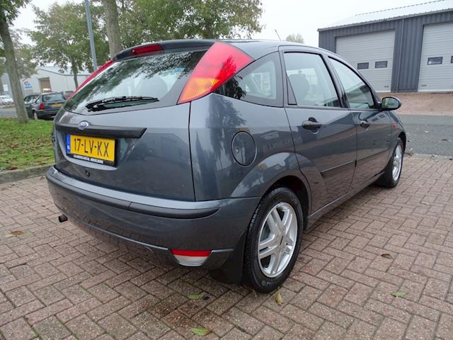 Ford Focus 1.6-16V Collection