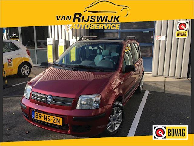 Fiat Panda occasion - Van Rijswijk Autoservice