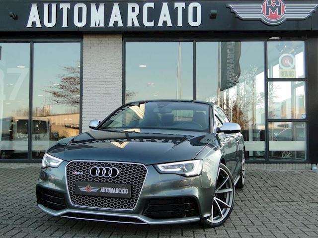 Audi RS5 Coupé 4.2 FSI Quattro Aut. | Facelift | Xenon | B&O Audio | Dealer ondh.