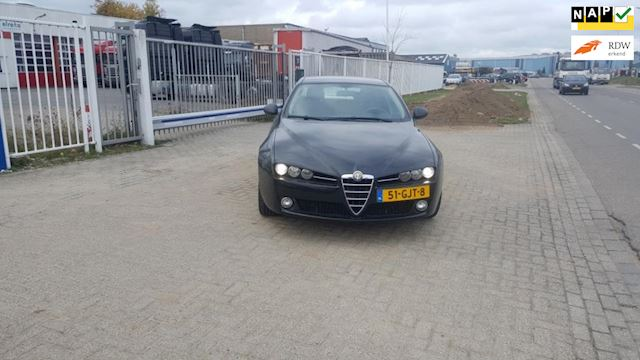 Alfa Romeo 159 1.8 mpi Business