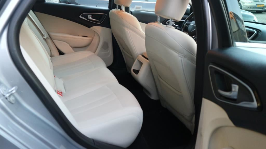 Chrysler 200 occasion - Euromast Auto's