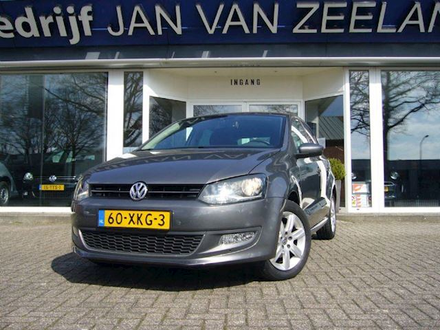 Volkswagen Polo 1.2 TSI BlueMotion Highline