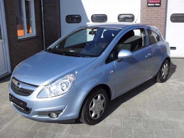 Opel Corsa 1.4 16v business