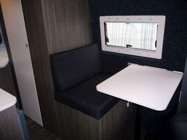 Camper Mercedes GlobeVan 600 NIEUWE INBOUW