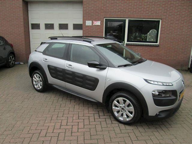 Citroen C4 Cactus 1.2vti business