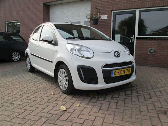 Citroen C1 1.0 Collection